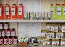 The Souvenir Shop - Centre culturel irlandais