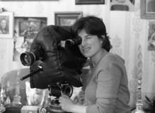 Chantal Akerman - La Ferme du Buisson