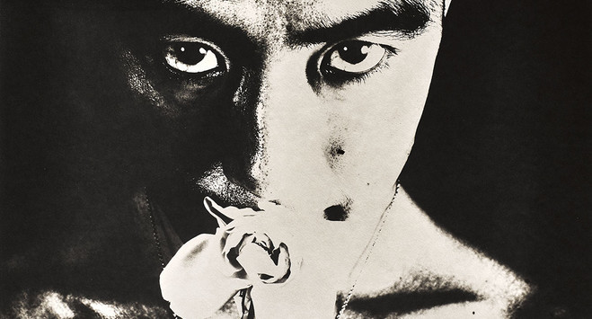 Eikoh hosoe - Eric Mouchet Gallery