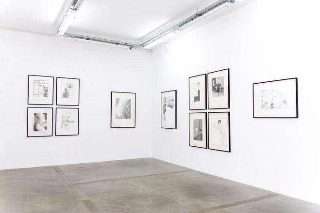 La Peau des Nuages - Kogan Gallery